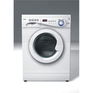 8.0kgs laundry appliance-frontal loading washing machine