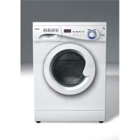 Quality 8.0kgs laundry appliance-frontal loading washing machine for sale