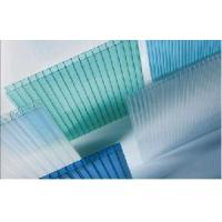 Twin-Wall Polycarbonate Sheet Manufactures