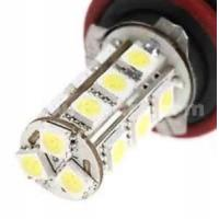 OEM H11 DC 12V 7.5W High Power yellow 600mA Current Ceramic led Interior Fog Dome Light Bulbs Manufactures