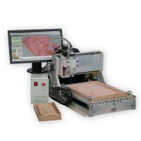 3040 small wood arylic pcb carving and cutting machine for sale Manufactures