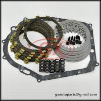 New 4X4's, sport quads ATV Clutch Kits YAMAHA RAPTOR 660 Manufactures