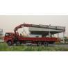 Knuckle-Boom Hydraulic Truck Crane (SQ16ZB4Q) for sale