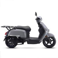 Cargo Electric Mobility Scooter Top Speed 45 Km/H Motor Max Power 70V 3000W Manufactures