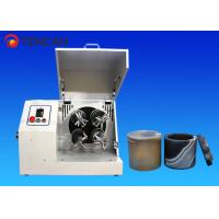2L Volume 220V 0.75KW Horizontal Planetary Ball Mill Fast Grinding For Herbs, Chemicals, Ceramics & Minerals Manufactures