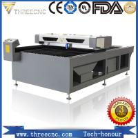 Buy cheap TL2513-280W CNC laser wood cutting machine for metal and nonmetal. THREECNC from wholesalers
