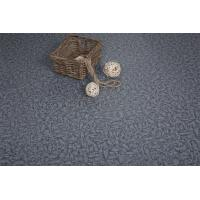 Easy Installation PVC Carpet effect Flooring UV Resistant With Slip Resistance Manufactures