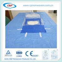 China Barrier craniotomy Pack,leadiing manufacturer on sale