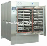 Multifunctional Electric Steam Sterilizer , BT-DZG autoclave manufacturers Manufactures