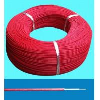 Silicone Rubber Insulated Motor Lead Wire Manufactures