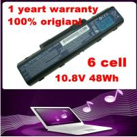 China Hotsale Original Laptop Battery AS09A31 AS09A71 for Gateway eMachines D525 D725 E525 Acer Aspire 5510 on sale