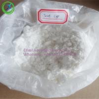 Testosterone Muscle Growth Raw Test Cyp Powder CAS 58-20-8 Testosterone Cypionate Manufactures