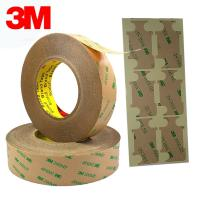 China 3M High Temperature Tape 300LSE 9495 Adhesive Double Sided Tape Clear PET Tape 0.17MM Thickness for sale