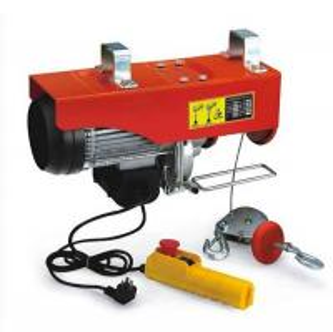 Mini Electric Hoist Manufactures