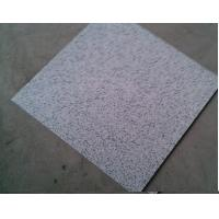 DIN51953 106 ~ 108Ω Anti-static PVC Flooring Tiles With Different Color Patterns Manufactures