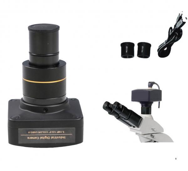 Quality 3.0Mp digital camera eyepiece/Microscope digital camera 3.0MP/USB digital camera for microscope for sale