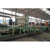 High Capacity Mineral Fiber Board Production Line Building Materials Machinery Manufactures