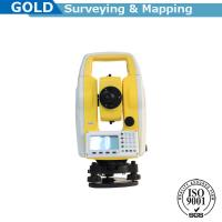 High Stability Robotic Land Syrveying Total Station Manufactures