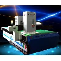 China 3D Glass Laser Engraving Machine,  Engraving Size 2500 * 1300mm 4000HZ on sale