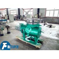 China Coconut Oil Disc Bowl Centrifuge , Automatic Discharge Type Disk Stack Separator on sale