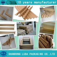 Paper Corner guards for Pallet ,Furniture Edge Side Security Protective Packaging Manufactures