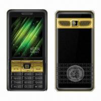 Large Horn GSM Mobile Phone, Dual SIM/Standby Manufactures