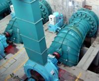 China Tubular Hydro Turbine on sale