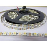 China 5050 dream color RGBW 4in1 led strip light on sale
