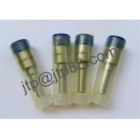 S6D102 Komatsu Spare Parts Fuel Injection Nozzle DLLA140PN291 High Speed Manufactures