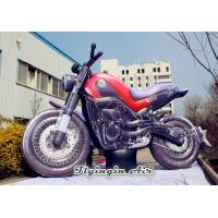 High Quality Decorative Advertising Inflatable Motorcycle for Outdoor Show Manufactures