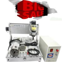 3d cheap cnc engraving machine Manufactures