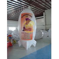 Political Advertising Balloon with Two Sides Digital Printing for Celebration Day Manufactures