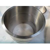 Quality Annealed Titanium Forged Bushings 100% Ut For Test Desalters Centrifugal Pumps for sale