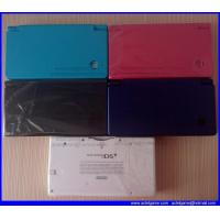 NDSi Shell case cover Nintendo NDSi repair parts Manufactures