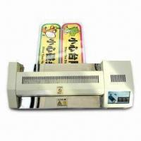 Laminating Machine, Clear, Beautiful and Durable Manufactures