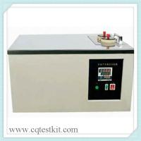 GD-510G-I Petroleum Products Solidifying Point and Cold Filter Plugging Point Tester Manufactures