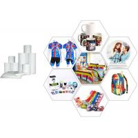 100gsm Heat Transfer Sublimation Paper For Polyester T - Shirt Printing Manufactures