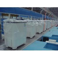 Different Size Washing Machine Assembly Line Equipment Automation Level Manufactures