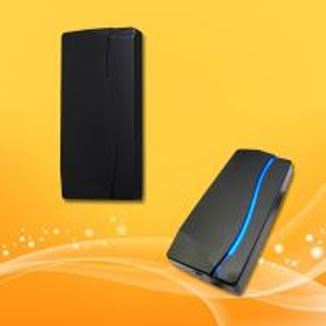 125Khz Mifare Proximity Card Reader Metal Material Making And 100% Sealing Manufactures