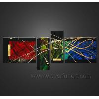 Home Decor Art Painting (XD4-012) Manufactures