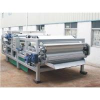 China Belt Filter Press,LDY1000 Belt Filter Press from Leo Filter Press on sale