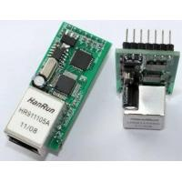 ETHERNET MODULE RS232 serial to ethernet converter tcp ip module Manufactures