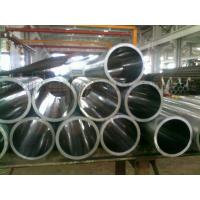 ASTM A106 Round Seamless Steel Pipe , Annealed Precision Steel Tube Manufactures
