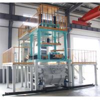 Aluminum Alloy Wheel Weight Die Casting Machine With Turnkey Project Manufactures