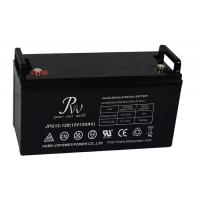 China Energy 120ah VRLA Gel Battery Cycle Non Spillable 12v Gel Cell Battery on sale