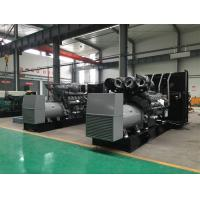 500kw Perkins diesel generator with stanford alternator and  ATS Manufactures