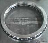 Single Direction Thrust Ball Bearing 51334M, 51336M, 51136 For Steering Mechanism Manufactures
