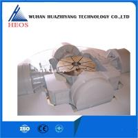 Buy cheap 2 Axis Swing Test Table Simulate Device For Analog Ship Position / Swing Move from wholesalers