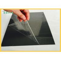 China PE Transparent Dustproof Protective Film For Marble Surface Adhesive Surface Protection on sale