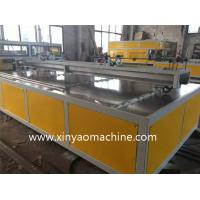 PVC Pipe Full Automatic Belling Machine , PVC Pipe Expander SGK250 Manufactures